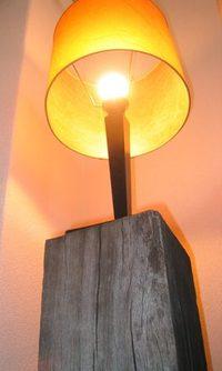 Sphere Lamp 1