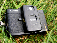 my lomo camera