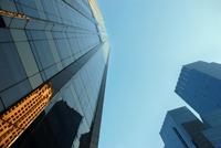 skyscrapes