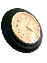 wallmounted clock