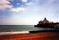 Pier & Beach