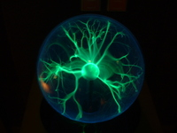 magic sphere 1