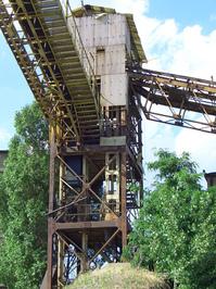 industrial junction