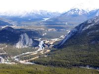 Sulphur Mountain, Banff 1