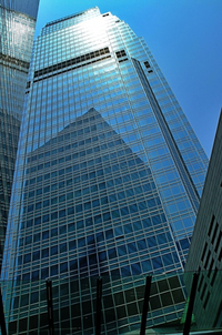 Building in Hong Kong 2