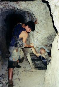 Ground Rescue