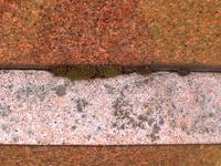 Grave stone texture