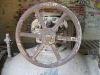 Valve Wheel