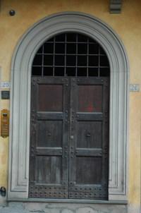 Italian style - door