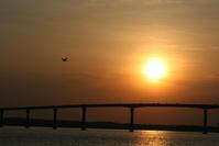 Sunset Span 2