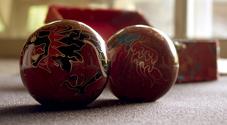 Tension Balls