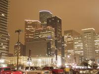 Houston City Scape 1