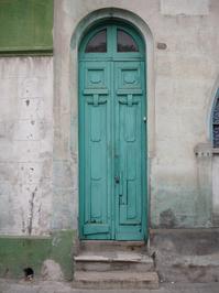 Puertas de la Cuidad 5