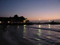 Playa Del Carmen Beach 1