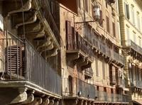 Siena Balconies