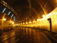 tunnel #02