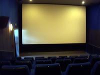 cinema saloon