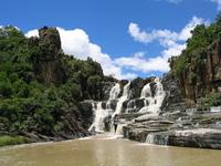 water fall paradise