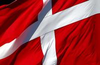 Flag - Denmark