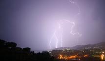 Lightning 2 of 3