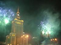 Fireworks WOSP 1