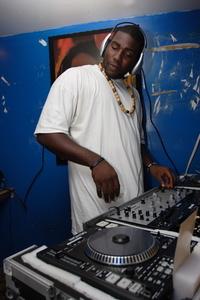Ghetto DJ