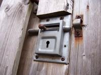 Lock (2nd)