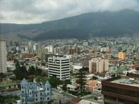 Quito, Ecuador 5