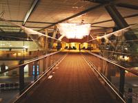 YVR Vancouver Fairmont Hotel
