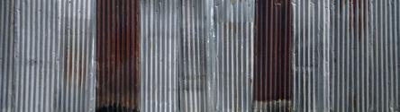 Corrugated Zinc Sheets