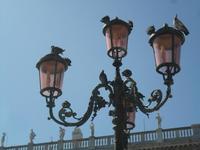 place San Marco lamp