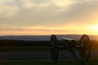 Gettysburg National Military P