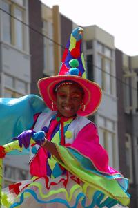 Rotterdam Summer Carnival '06 1