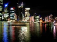 Brisbane Waterfront 2