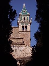 Carthusian monastery of Vallde