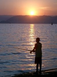 Sunset in Brazil 3