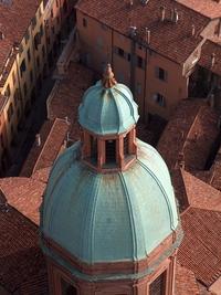 Dome in Bologna