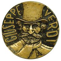 Giuseppe Verdi medal
