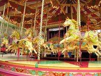 merrry-go-round