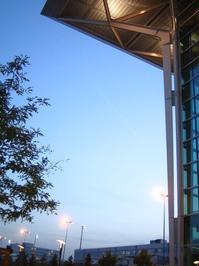 Basel Airport 1