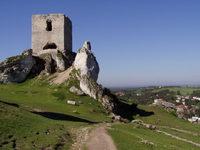 Olsztyn Castle 2