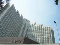 Hyatt Jakarta
