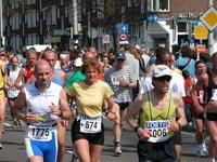 Marathon Rotterdam 2