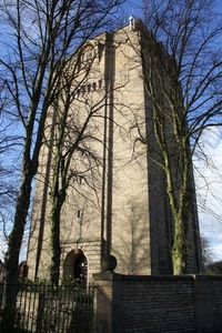 Tower in wickham gardens lincoln