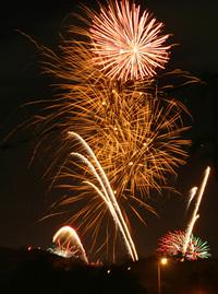 fireworks 2007 2