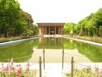 40 Columns palace