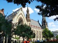 Charles St Church