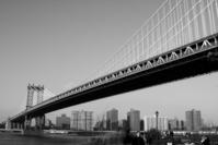 Manhattan Bridge- 3
