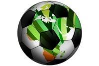 Classic Soccer Ball 3