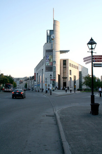 Old Montreal 5